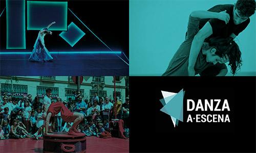 Arranca el circuito Danza a Escena 2018 con 25 funciones en el mes de abril